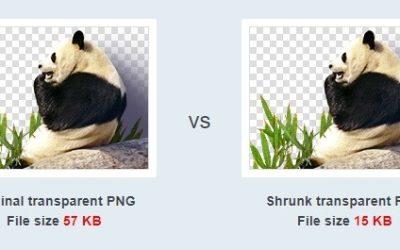 Afbeeldingen optimaliseren voor websites met TinyPNG