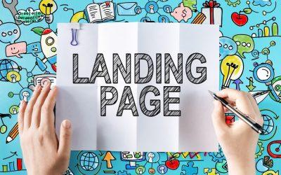 Het wat, waarom en hoe van een goede landingspagina