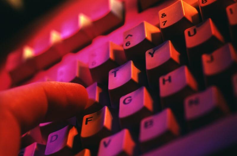 Handige sneltoetsen voor WordPress en Divi