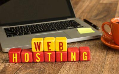 Hoe kies je de beste webhosting?