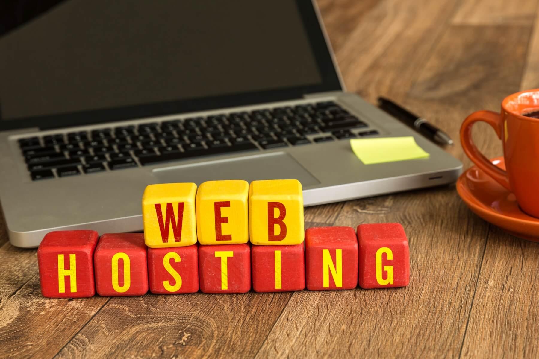 Beste webhosting kiezen