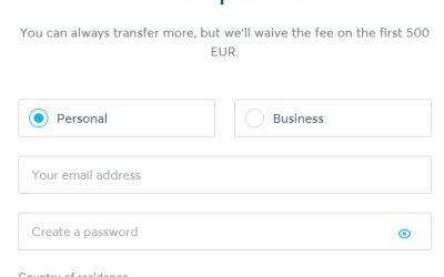 Goedkoop internationaal geld overmaken