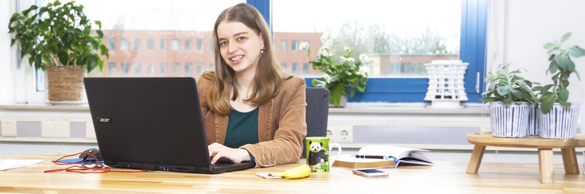 Marrit Postma van Woordprikkels schreef gastblog: Wat heeft een webtekst die klanten trekt?